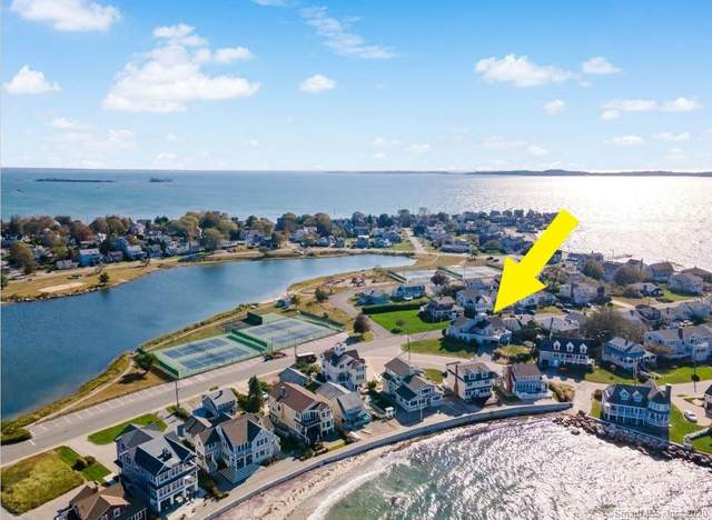 244 W Shore Avenue, Groton, CT 06340 (MLS #170343409) :: GEN Next Real Estate