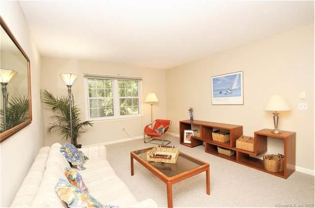 34 A Padanaram Road #233, Danbury, CT 06811 (MLS #170343646) :: Kendall Group Real Estate | Keller Williams