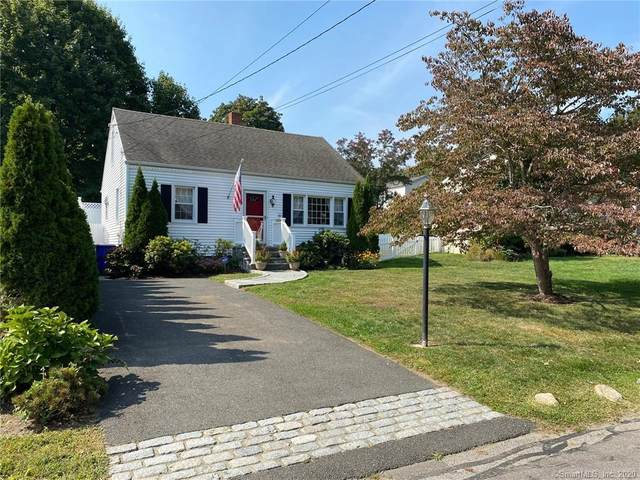 175 Bennett Street, Fairfield, CT 06825 (MLS #170344480) :: GEN Next Real Estate