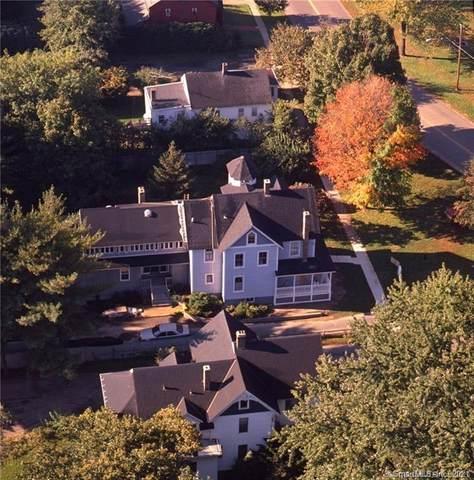 182 Broad Street, Wethersfield, CT 06109 (MLS #170345141) :: GEN Next Real Estate