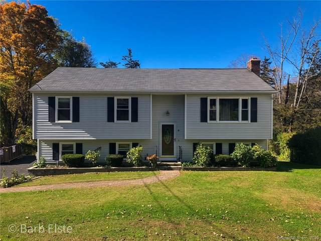 13 Cathryn Street, New Milford, CT 06776 (MLS #170346017) :: GEN Next Real Estate