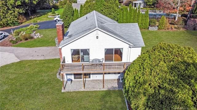 32 County Home Road, Thompson, CT 06277 (MLS #170348093) :: Mark Boyland Real Estate Team