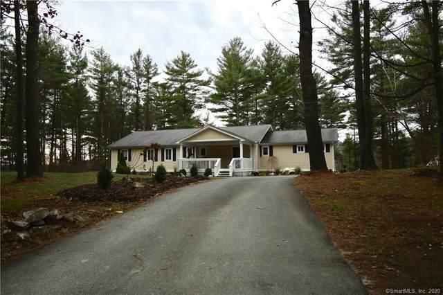 29 Preston Lane, Salisbury, CT 06068 (MLS #170353399) :: Tim Dent Real Estate Group