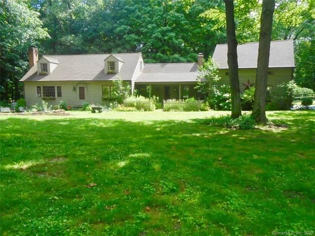 64 Sugarloaf Mountain Road, Ridgefield, CT 06877 (MLS #170354063) :: Around Town Real Estate Team