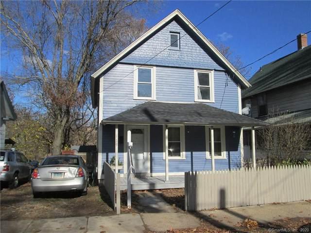 179 Pleasant Street, Windham, CT 06226 (MLS #170355036) :: Around Town Real Estate Team