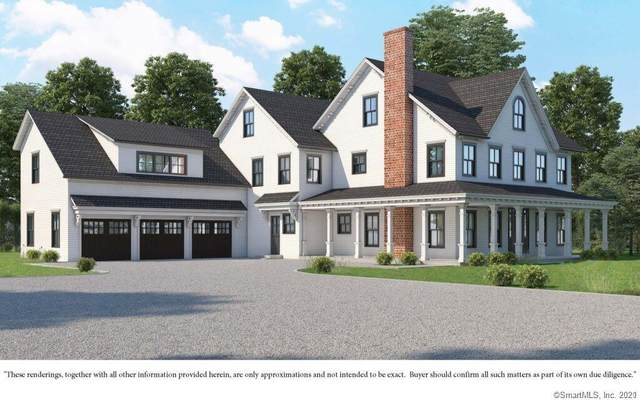 22 Morningside Drive S, Westport, CT 06880 (MLS #170355466) :: Mark Boyland Real Estate Team