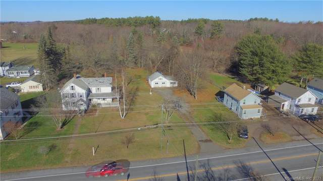 129 Main Street, Somers, CT 06071 (MLS #170357451) :: The Higgins Group - The CT Home Finder