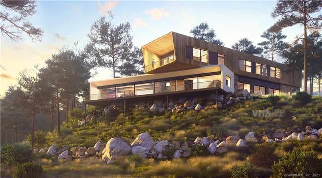 83 Red Coat Road Lot 1, Westport, CT 06880 (MLS #170357701) :: Tim Dent Real Estate Group