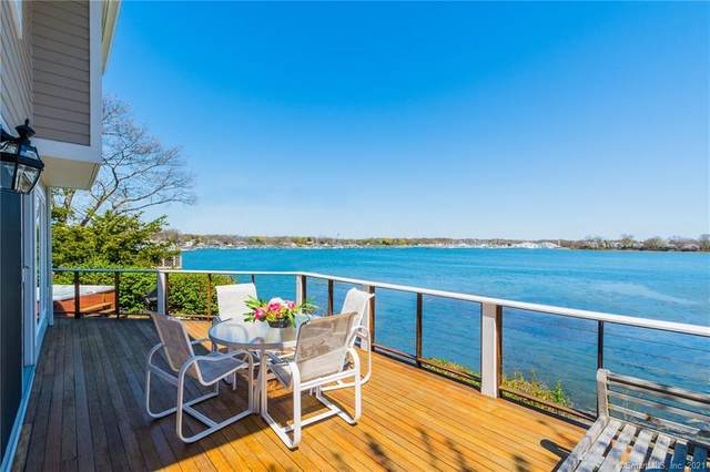 9 Etzel Road, Branford, CT 06405 (MLS #170359681) :: Spectrum Real Estate Consultants