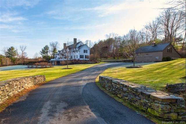 30 Laddie Lane, Salisbury, CT 06039 (MLS #170364195) :: Tim Dent Real Estate Group