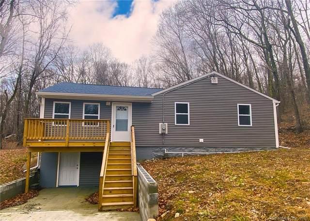905 Colonel Ledyard Highway, Ledyard, CT 06339 (MLS #170374400) :: Forever Homes Real Estate, LLC