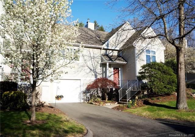 20 Madison Lane #20, Avon, CT 06001 (MLS #170376363) :: Next Level Group