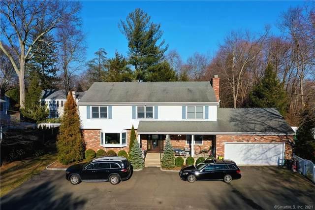 104 Mansfield Avenue, Darien, CT 06820 (MLS #170377782) :: Forever Homes Real Estate, LLC