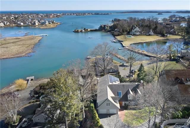 15 Palmer Lane, Greenwich, CT 06878 (MLS #170378393) :: Forever Homes Real Estate, LLC