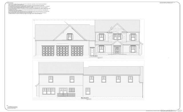 499 Totoket Road, North Branford, CT 06405 (MLS #170381312) :: Michael & Associates Premium Properties | MAPP TEAM