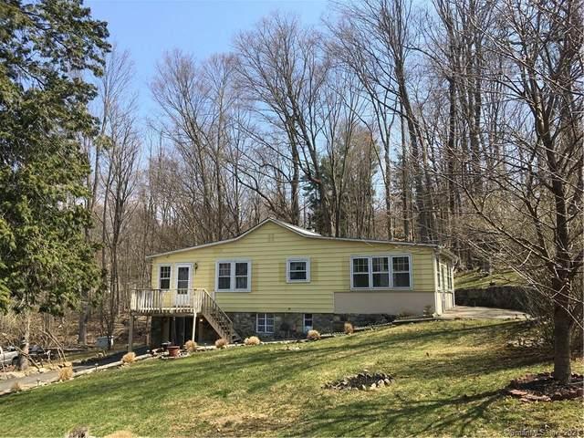 4 Ingleside Road, New Fairfield, CT 06812 (MLS #170382041) :: Forever Homes Real Estate, LLC