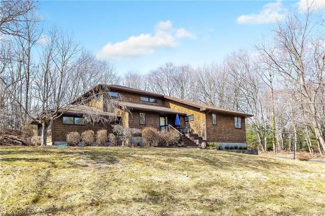 622 Cedar Grove, Orange, CT 06477 (MLS #170382182) :: Carbutti & Co Realtors