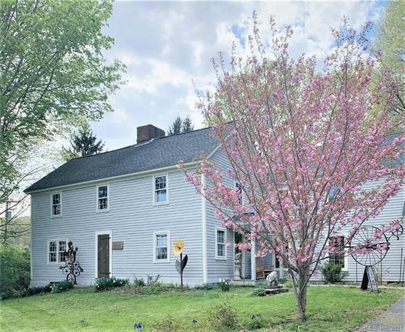 785 Main Street N, Woodbury, CT 06798 (MLS #170382375) :: Next Level Group