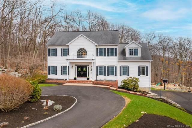 16 Pinewood Drive, New Fairfield, CT 06812 (MLS #170385646) :: Kendall Group Real Estate | Keller Williams