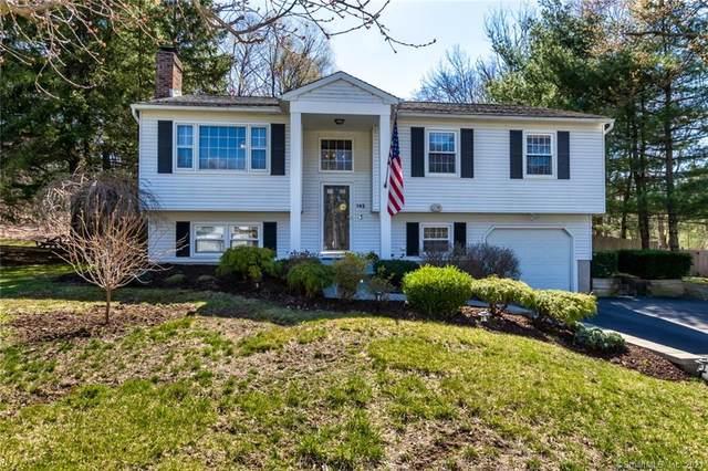 142 Oxbow Drive, Torrington, CT 06790 (MLS #170386913) :: Forever Homes Real Estate, LLC