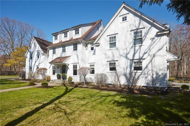 1 Broad Street, Westport, CT 06880 (MLS #170388198) :: Around Town Real Estate Team