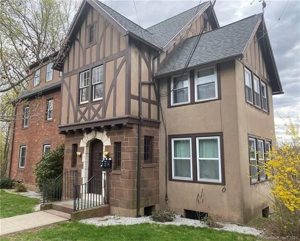143 Prospect Street, Middletown, CT 06457 (MLS #170388505) :: Carbutti & Co Realtors