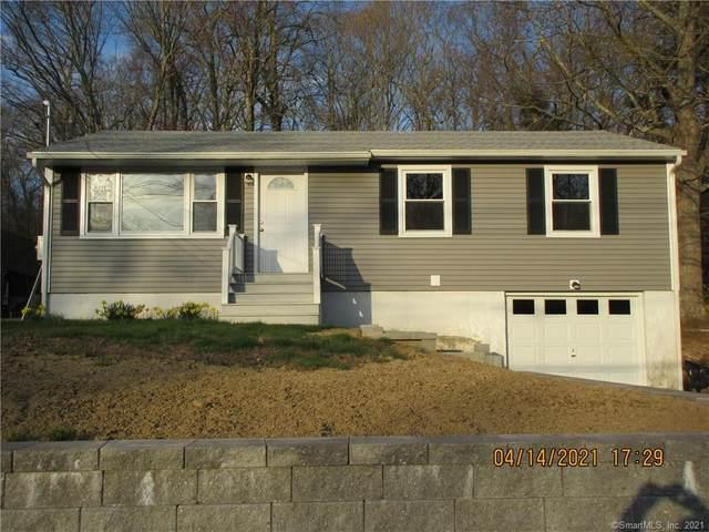 64 Collelo Avenue, Plainfield, CT 06354 (MLS #170390137) :: Next Level Group