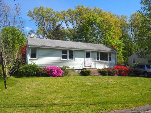 21 Brookfield Road, East Haven, CT 06512 (MLS #170390773) :: Next Level Group