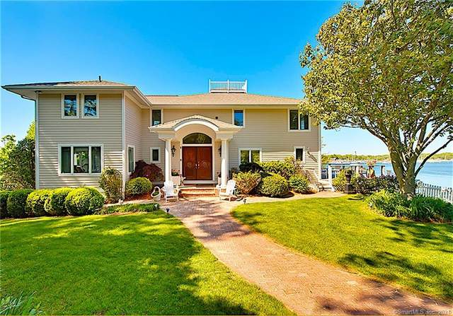 9 Etzel Road, Branford, CT 06405 (MLS #170393640) :: Chris O. Buswell, dba Options Real Estate
