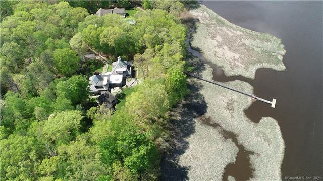 21 Talcott Farm Road, Old Lyme, CT 06371 (MLS #170394030) :: Tim Dent Real Estate Group