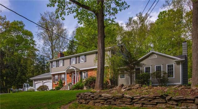 86 Shelter Rock Road, Trumbull, CT 06611 (MLS #170397678) :: Next Level Group