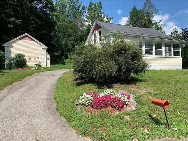 292 Main Street, Sprague, CT 06330 (MLS #170401394) :: GEN Next Real Estate