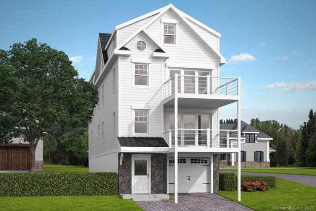 153 Milford Point Road, Milford, CT 06460 (MLS #170404361) :: Michael & Associates Premium Properties | MAPP TEAM