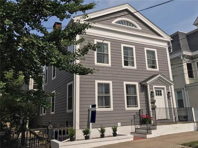 95 Water Street, Stonington, CT 06378 (MLS #170410103) :: Michael & Associates Premium Properties | MAPP TEAM