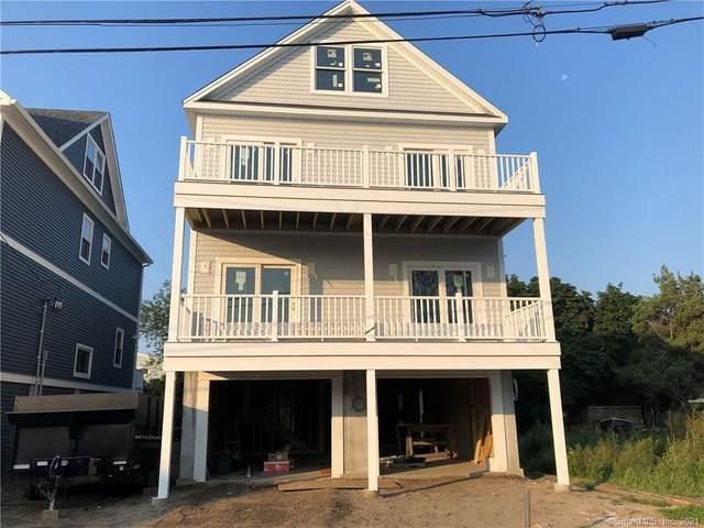 3 Francis Street, Milford, CT 06460 (MLS #170411350) :: Michael & Associates Premium Properties | MAPP TEAM
