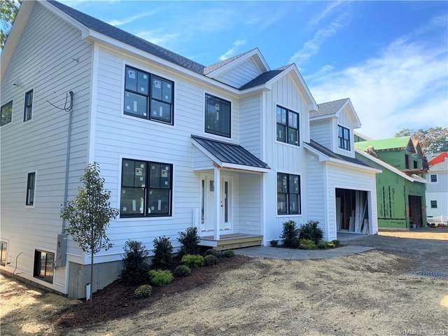 40 Bridge Street, Westport, CT 06880 (MLS #170411980) :: Chris O. Buswell, dba Options Real Estate