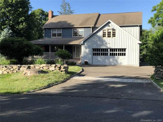 924 Sport Hill Road, Easton, CT 06612 (MLS #170412170) :: Next Level Group