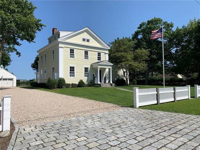 48 Cromwell Place, Old Saybrook, CT 06475 (MLS #170412343) :: Kendall Group Real Estate | Keller Williams