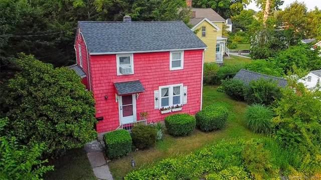 13 Hoadley Terrace, Naugatuck, CT 06770 (MLS #170417020) :: Michael & Associates Premium Properties   MAPP TEAM