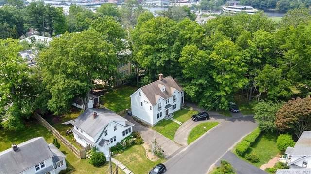 6 Saint Johns Place, Westport, CT 06880 (MLS #170417078) :: Michael & Associates Premium Properties | MAPP TEAM