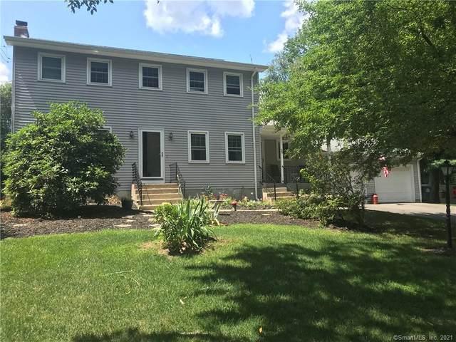 59 School Hill Road, Sprague, CT 06330 (MLS #170419202) :: GEN Next Real Estate