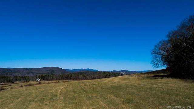 00 Beebe Hill Road, Canaan, CT 06018 (MLS #170419970) :: Sunset Creek Realty