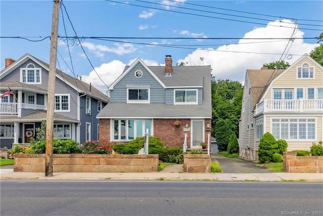 215 Townsend Avenue, New Haven, CT 06512 (MLS #170420072) :: GEN Next Real Estate