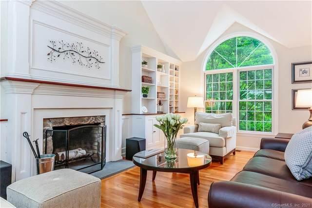 9 Suffolk Drive, Madison, CT 06443 (MLS #170420690) :: GEN Next Real Estate
