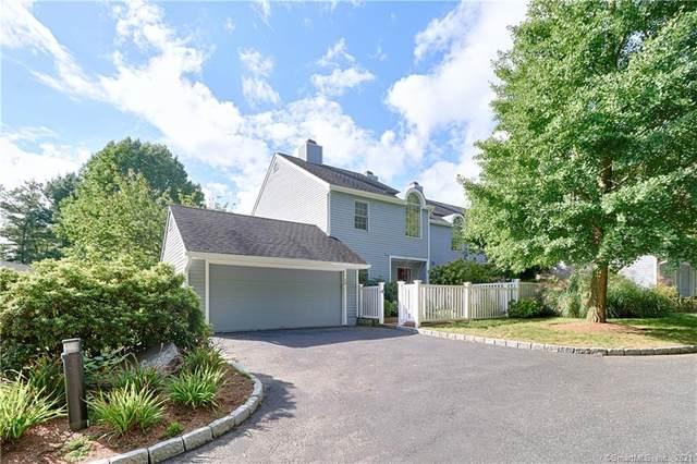 50 Edgewater Commons Lane, Westport, CT 06880 (MLS #170422298) :: Michael & Associates Premium Properties   MAPP TEAM