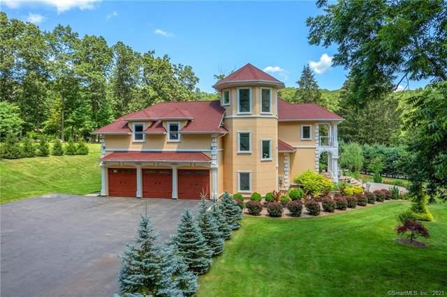 625 Goodale Hill Road, Glastonbury, CT 06033 (MLS #170423227) :: Michael & Associates Premium Properties | MAPP TEAM