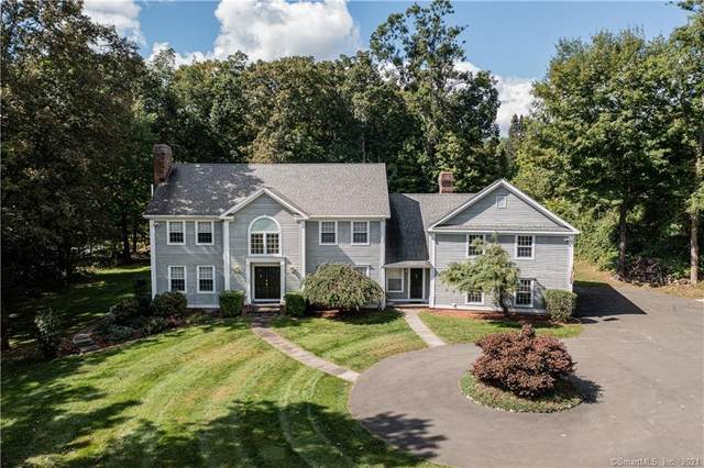72 Wolfpits Road, Bethel, CT 06801 (MLS #170428585) :: Chris O. Buswell, dba Options Real Estate