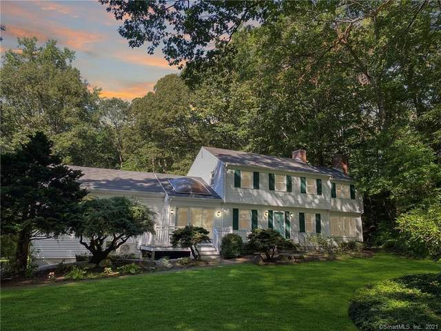 39 Acorn Road, Madison, CT 06443 (MLS #170429848) :: The Higgins Group - The CT Home Finder
