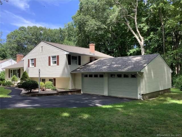 202 Cow Hill Road, Clinton, CT 06413 (MLS #170429910) :: GEN Next Real Estate