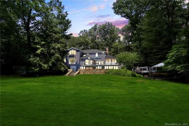 7 Greenlea Lane, Weston, CT 06883 (MLS #170430179) :: GEN Next Real Estate
